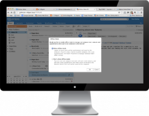 Zimbra Hindari downtime dengan high availability
