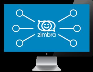 Zimbra Kolaborasi lanjut dengan platform terbuka