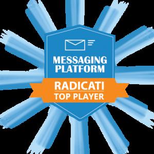 """Radicati memberi peringkat Zimbra sebagai """"Top Player"""""""