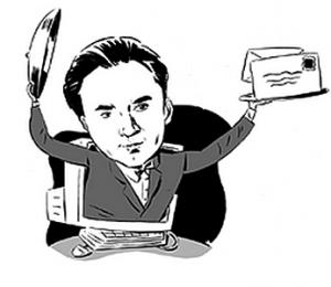 Kontroversi Sejarah Penemuan Email